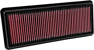 K&N engine air filter, washable and reusable: 2016-2019 Honda/Acura V6 (Odyssey, Passport, Pilot, Ridgeline, MDX) 33-5041