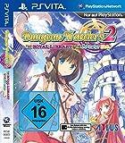 Dungeon Travelers 2 - [PS Vita]