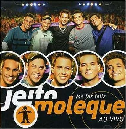 AMAZONIA MOLEQUE BAIXAR JEITO CD