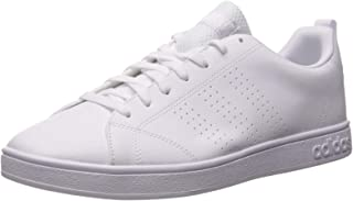mens white leather shoes