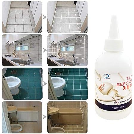 tile grout repair pen waterproof and