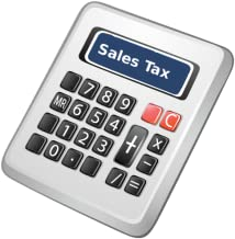 Discount and Sales Tax