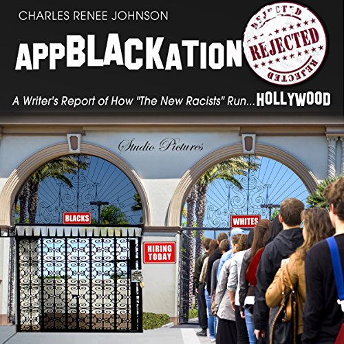 AppBLACKation Rejected  By  cover art