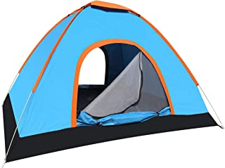 Camping Tent, Beach Tent, Instant Automatic Camping Tent,...