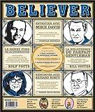 Le Believer, N° 3, automne 2012 - Platonic pizza