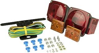 Blazer International Trailer & Towing Accessories V540 756-090 Trailer Light Kit, Pack of 1, Red
