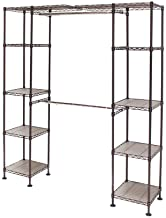 Best seville classics expandable closet organizer system Reviews