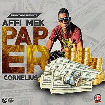 Affi Mek Paper