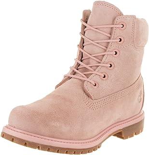 8f728b849c4 Timberland Women s 6in Light Pink Boot 10 Women US