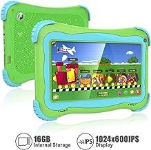 Top Dc Tablet