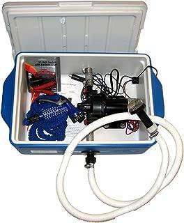 Best johnson pump portable washdown kit Reviews
