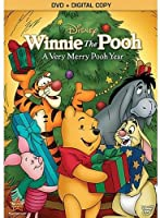 VERY MERRY POOH YEAR SPECIAL EDITION