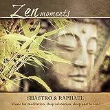 Songtexte von Shastro - Zen Moments