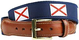 Best alabama flag belt Reviews