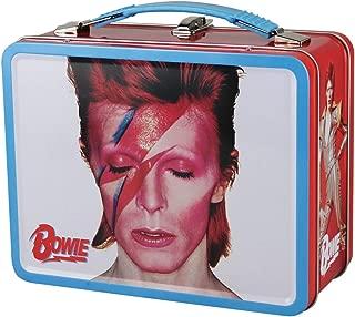 David Bowie Gen 2 Aladdin Sane Vintage Retro Look Lunchbox Lunch Box Tin Music Gift Memorabilia