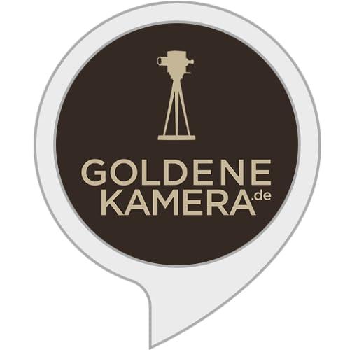 Goldene Kamera