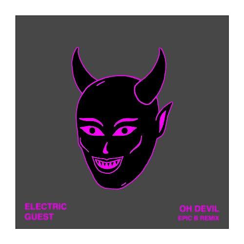 Amazon.com: Oh Devil (Epic B Remix) [feat. Devin Di Dakta ...