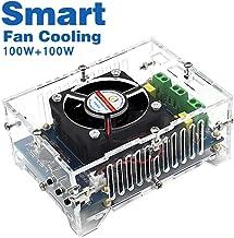 YEMIUGO Bluetooth Amplifier Module Audio Stereo 100W Dual Channels Digital Amplifier..