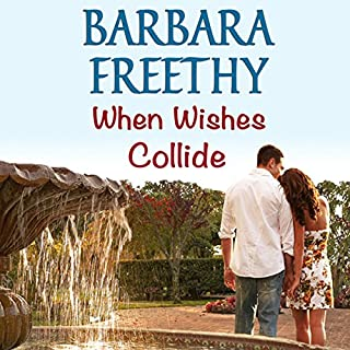 When Wishes Collide audiobook cover art