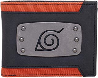 Best anime leather wallet Reviews