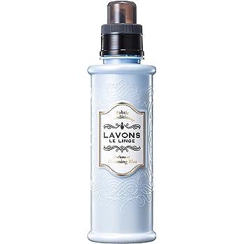 ラボン 柔軟剤 ブルーミングブルー 600ml