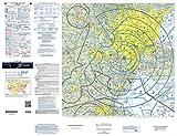 FAA Chart: VFR TAC DETROIT TDET (Current Edition)