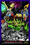 Posters USA The Simpsons Treehouse of Horror XXVI TV Series Show Poster GLOSSY FINISH - TVS390 (24' x 36' (61cm x 91.5cm))