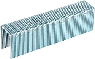 10,000 per box B/&C Eagle PM-2 2-Inch Length x 1//2-Inch Medium Crown x 16 Gauge Galvanized Construction Staples