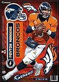 omaha Peyton Manning Denver Broncos Superbowl