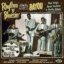 Rhythm 'N' Blusin' By the Bayou: Mad / Various