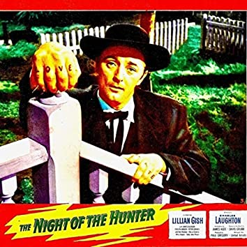 """Charles Laughton Reads """"Night Of The Hunter"""" (Remastered)"""