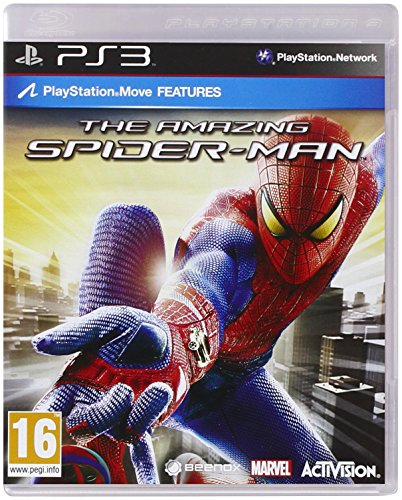 The Amazing Spider-Man (PS3) [Edizione: Regno Unito]