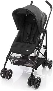 Carrinho de Bebê Umbrella Trend Safety 1st, Preto