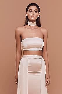 BSSA Women's SHANINA Skirt - Lilac, Lilac, XS
