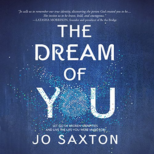 The Dream of You copertina