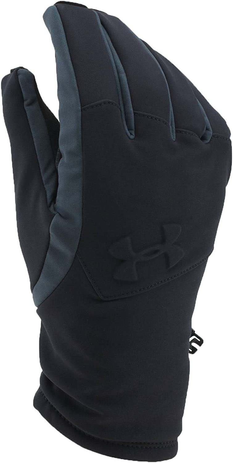 Under Armour Men's Max 40% OFF Super Special SALE held ColdGear Gloves Softshell Infrared