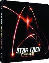 Star Trek Discovery: Temporada 2 - Edición especial metal (BD) [Blu-ray]