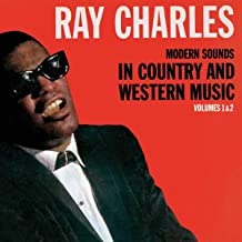ray charles modern sounds in country and western music