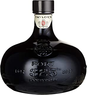 """Taylor""""s Port TAYLOR""""S 325 Anniversary Limited Edition Reserve Tawny Portwein 1 x 750 ml"""