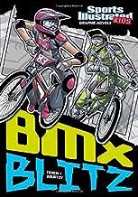 BMX Blitz (Sports Illustrated Kids Graphic Novels)