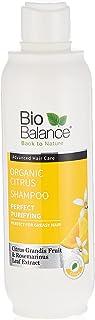 Bio Balance Organic Citrus Shampoo, 330 ml, 129205