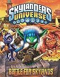 Skylanders Spyro's Adventure Battle for Skylands