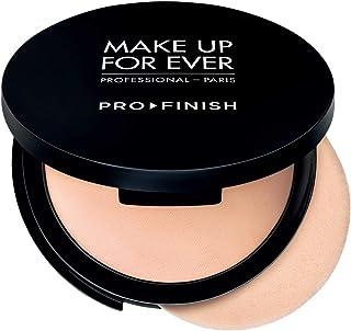 Make Up For Ever Pro Finish Powder Foundation - 0.35 oz, 110 Pink