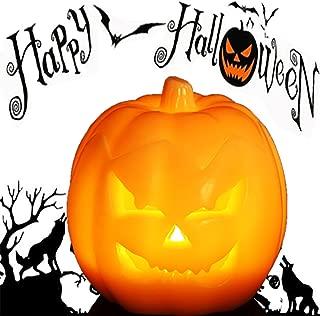 Best plastic pumpkin decorations Reviews