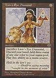 Magic The Gathering - Lion39;s Eye Diamond - Mirage
