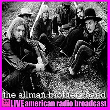 The Allman Brothers Band (Live)
