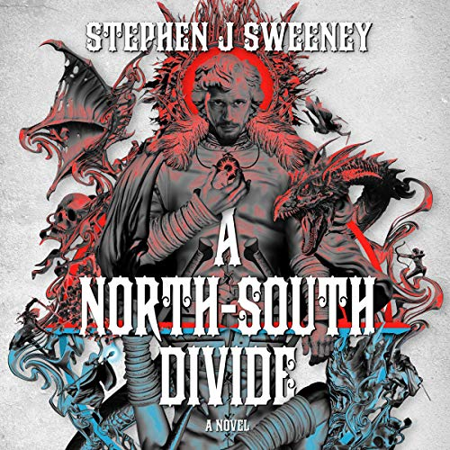 A North-South Divide Audiobook By Stephen Sweeney cover art
