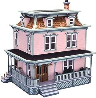 Greenleaf Dollhouses, Lily Dollhouse Kit