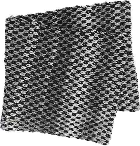 Eisglut Damen Bailey Loop, schwarz, 70x28
