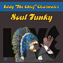Best eddy the chief clearwater soul funky Reviews